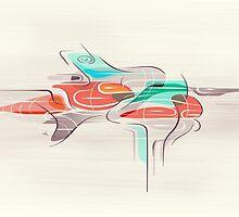 MANIFEST by alexdimella