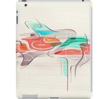 MANIFEST iPad Case/Skin