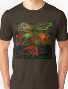 Lachrymology V: Treasures of the Hybrid Community T-Shirt
