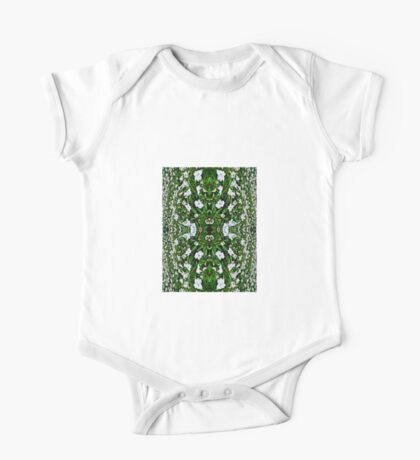 Nature Lover One Piece - Short Sleeve