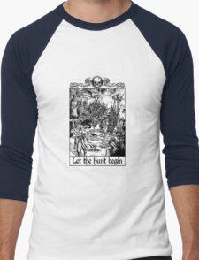 Bloodborne - Let the hunt begin T-Shirt