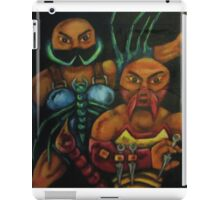 """The Stinging Storm II (Geared for War) iPad Case/Skin"