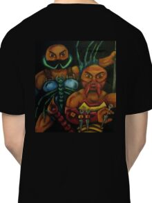"""""""The Stinging Storm II (Geared for War) Classic T-Shirt"""