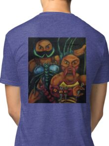 """""""The Stinging Storm II (Geared for War) Tri-blend T-Shirt"""