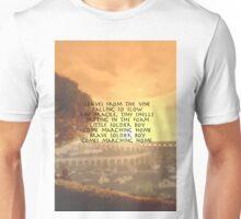 Iroh quote color Unisex T-Shirt
