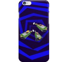 Day of the Tentacle - Time Machine  iPhone Case/Skin