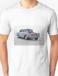 1956 Chevrolet 'All Business' Coupe II T-Shirt