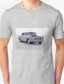 1956 Chevrolet 'All Business' Coupe II Unisex T-Shirt