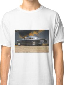 1955 Chevrolet Coupe 'One Sinister Chevy' I Classic T-Shirt