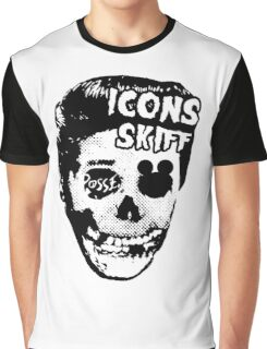 Monster Mash Graphic T-Shirt