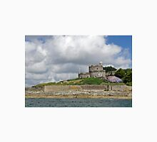 St Mawes Castle from the Ferry Unisex T-Shirt