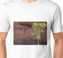 The Breeze Whispers Life Unisex T-Shirt