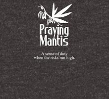 Metal Gear Solid - Praying Mantis Emblem Unisex T-Shirt