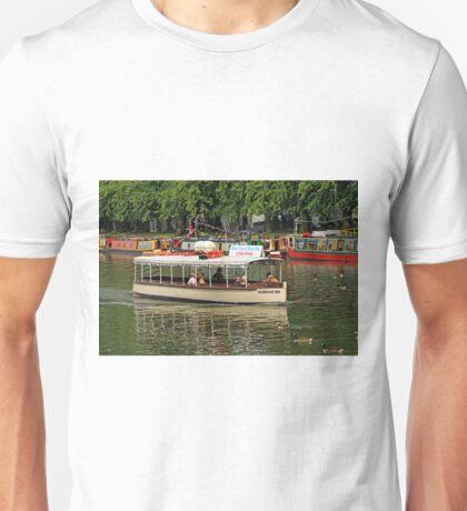 The Handsam Too, Evesham Unisex T-Shirt