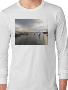Seafront Long Sleeve T-Shirt