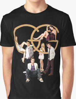 Gossip Girl Graphic T-Shirt