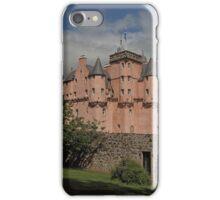 Craigievar Castle iPhone Case/Skin