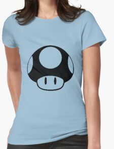 Champi Womens Fitted T-Shirt