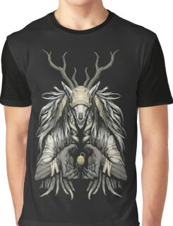 The Supplicant Graphic T-Shirt