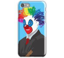 Peculiar People Day - Clown iPhone Case/Skin