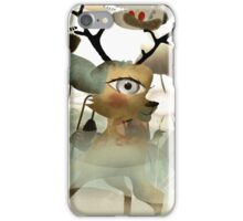 Delicious light and transparency  iPhone Case/Skin