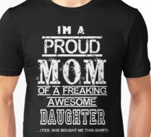 Gift For Your Mom Unisex T-Shirt
