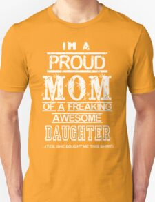Gift For Your Mom T-Shirt