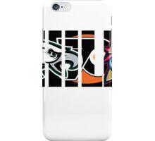 Philadelphia sports mash up iPhone Case/Skin