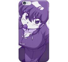 Ranma iPhone Case/Skin