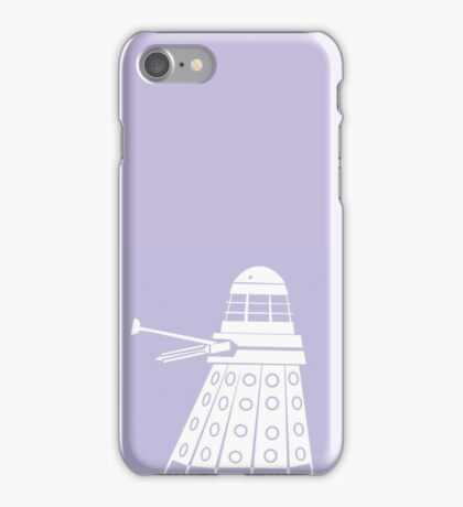 Dalek- Doctor who  iPhone Case/Skin