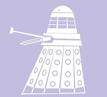 Dalek- Doctor who  by perspectiveis