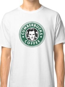 Cumberbucks Coffee Classic T-Shirt