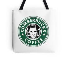 Cumberbucks Coffee Tote Bag