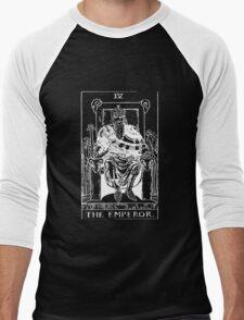 The Emperor Men's Baseball ¾ T-Shirt