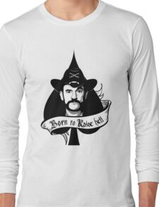 R.I.P Lemmy  Long Sleeve T-Shirt