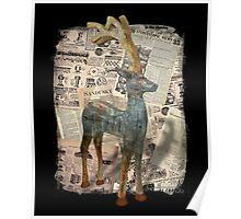 Rein of the Deer Poster