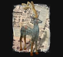 Rein of the Deer Unisex T-Shirt