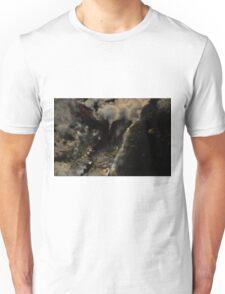 Mystical Forest Stream Unisex T-Shirt