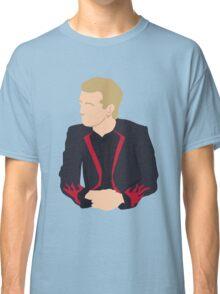 Peeta vector Classic T-Shirt