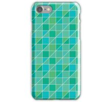 Caribbean Sea iPhone Case/Skin