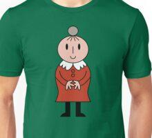 Aunt Flo Unisex T-Shirt