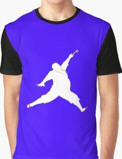 DJ Khaled Key to Success - Jordan Graphic T-Shirt