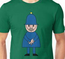 PC Copper Unisex T-Shirt