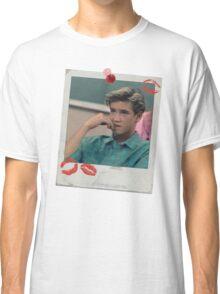 Zack Morris is bae Classic T-Shirt