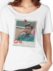 Zack Morris is bae Women's Relaxed Fit T-Shirt