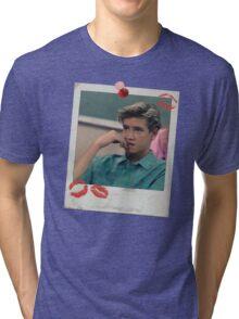 Zack Morris is bae Tri-blend T-Shirt