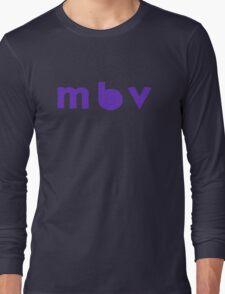 My Bloody Valentine - m b v Long Sleeve T-Shirt
