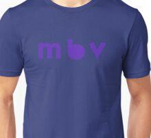 My Bloody Valentine - m b v Unisex T-Shirt