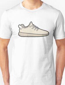 YEEZY 350 Boost Tan Unisex T-Shirt