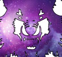 HOLLOW SQUAD GALAXY T-SHIRTS, CASES, MUGS AND MORE! Sticker